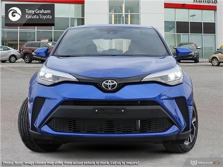 2020 Toyota C-HR XLE Premium (Stk: 90080) in Ottawa - Image 2 of 23