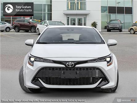 2020 Toyota Corolla Hatchback Base (Stk: 90137) in Ottawa - Image 2 of 24