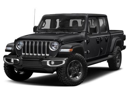 2020 Jeep Gladiator Rubicon (Stk: L171621) in Surrey - Image 1 of 9