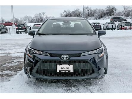 2020 Toyota Corolla 4-door Sedan LE CVT (Stk: H20070) in Orangeville - Image 2 of 22