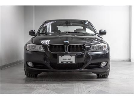 2011 BMW 323i  (Stk: 53371A) in Newmarket - Image 2 of 22