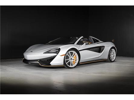 2019 McLaren 570S Spider (Stk: MC0296) in Woodbridge - Image 2 of 20