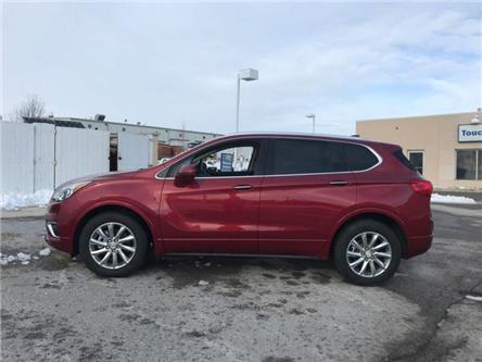 2019 Buick Envision Essence (Stk: D121206) in Newmarket - Image 2 of 24
