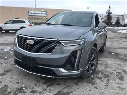 2020 Cadillac XT6 Premium Luxury (Stk: Z139843) in Newmarket - Image 1 of 24