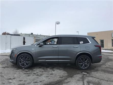 2020 Cadillac XT6 Premium Luxury (Stk: Z139843) in Newmarket - Image 2 of 24