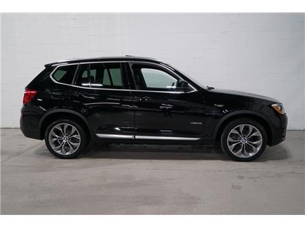 2016 BMW X3 xDrive28i (Stk: D74657) in Vaughan - Image 2 of 30
