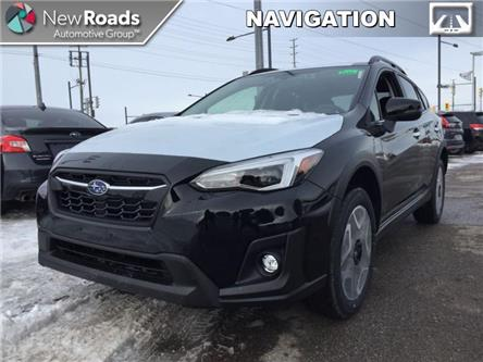 2020 Subaru Crosstrek Limited (Stk: S20148) in Newmarket - Image 1 of 23