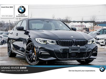2020 BMW 330i xDrive (Stk: 34400A) in Kitchener - Image 1 of 22