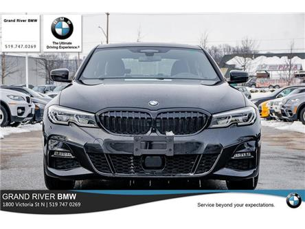 2020 BMW 330i xDrive (Stk: 34400A) in Kitchener - Image 2 of 22