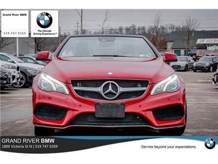 2014 Mercedes-Benz E-Class Base (Stk: 81822A) in Kitchener - Image 2 of 22