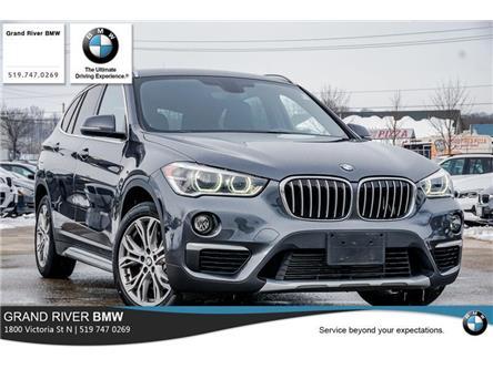 2016 BMW X1 xDrive28i (Stk: PW5191) in Kitchener - Image 1 of 22