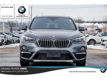 2016 BMW X1 xDrive28i (Stk: PW5191) in Kitchener - Image 2 of 22