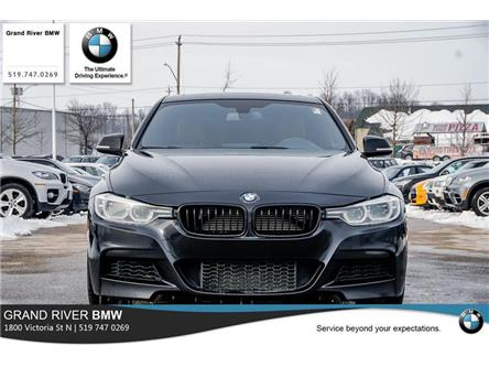 2016 BMW 340i xDrive (Stk: PW5192) in Kitchener - Image 2 of 22