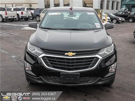 2018 Chevrolet Equinox LS (Stk: 5982K) in Burlington - Image 2 of 26
