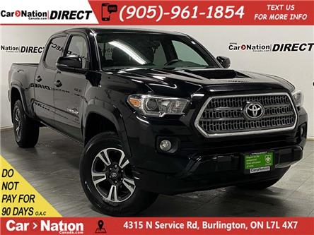 2017 Toyota Tacoma  (Stk: DOM-021306) in Burlington - Image 1 of 37