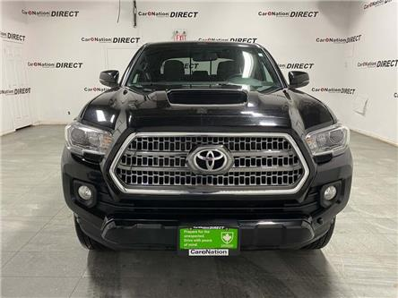 2017 Toyota Tacoma  (Stk: DOM-021306) in Burlington - Image 2 of 37