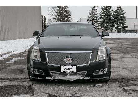 2011 Cadillac CTS Base (Stk: 20809A) in Mississauga - Image 2 of 18