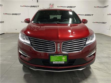 2017 Lincoln MKC Select (Stk: CN6147) in Burlington - Image 2 of 40