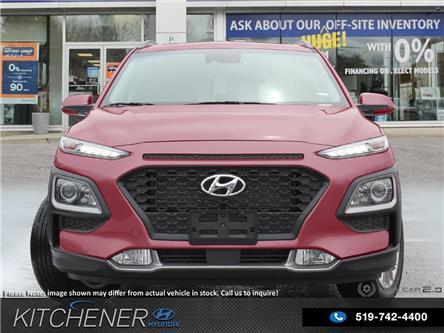 2020 Hyundai Kona 2.0L Luxury (Stk: 59699) in Kitchener - Image 2 of 23