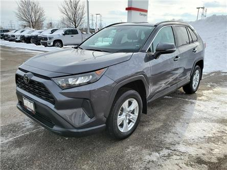 2019 Toyota RAV4 LE (Stk: P2404) in Bowmanville - Image 2 of 27