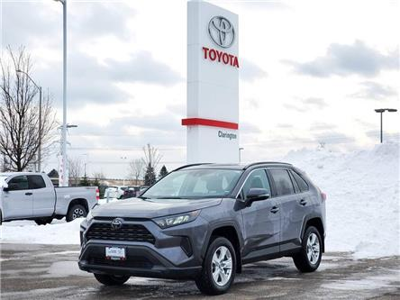 2019 Toyota RAV4 LE (Stk: P2403) in Bowmanville - Image 1 of 25