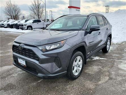 2019 Toyota RAV4 LE (Stk: P2403) in Bowmanville - Image 2 of 25
