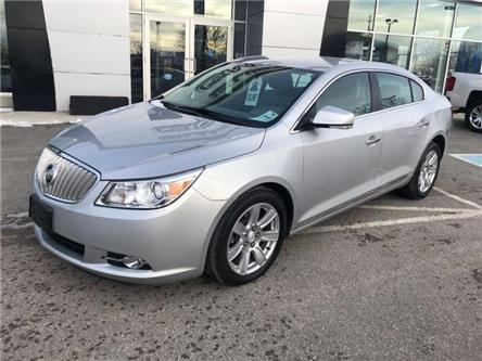 2011 Buick LaCrosse CXL (Stk: UC29493) in Cobourg - Image 2 of 24
