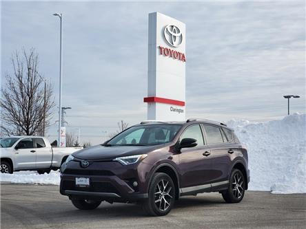 2017 Toyota RAV4  (Stk: 20274A) in Bowmanville - Image 1 of 30