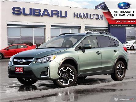 2017 Subaru Crosstrek Limited (Stk: U1533) in Hamilton - Image 1 of 27