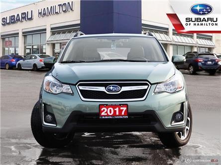 2017 Subaru Crosstrek Limited (Stk: U1533) in Hamilton - Image 2 of 27