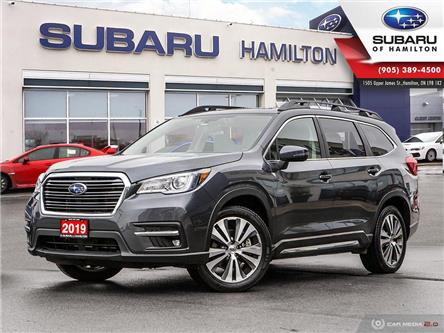 2019 Subaru Ascent Limited (Stk: U1528) in Hamilton - Image 1 of 29