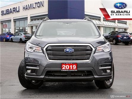 2019 Subaru Ascent Limited (Stk: U1528) in Hamilton - Image 2 of 29