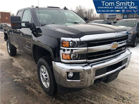 2019 Chevrolet Silverado 2500HD LT (Stk: 190895) in Midland - Image 1 of 8