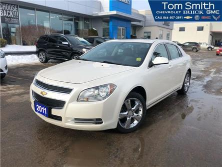 2011 Chevrolet Malibu  (Stk: 190274AA) in Midland - Image 1 of 20