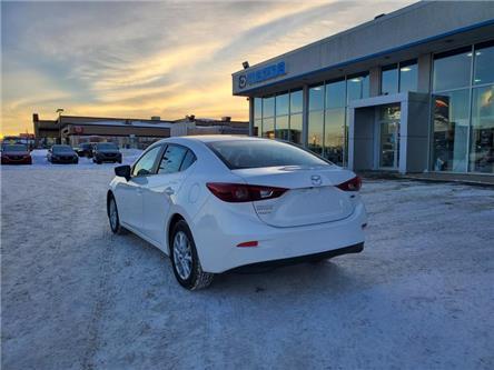 2018 Mazda Mazda3 GS (Stk: M20007A) in Saskatoon - Image 2 of 25