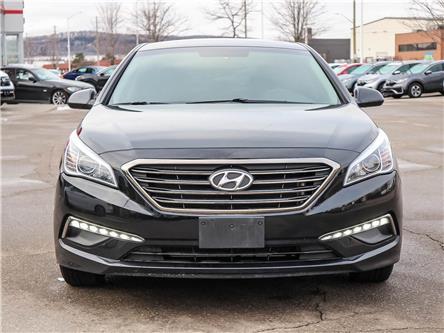 2017 Hyundai Sonata  (Stk: 20153A) in Milton - Image 2 of 21