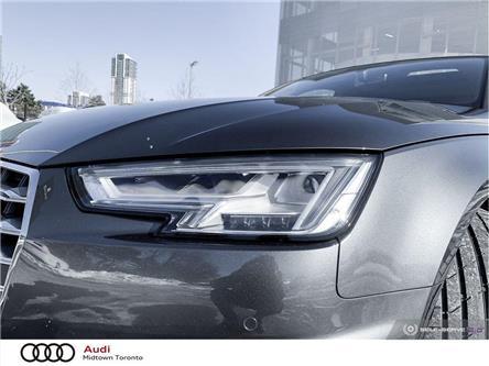 2019 Audi S4 3.0T Technik (Stk: P7773) in Toronto - Image 2 of 25