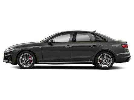 2020 Audi A4 2.0T Technik quattro 7sp S tronic (Stk: 200285) in Toronto - Image 2 of 3