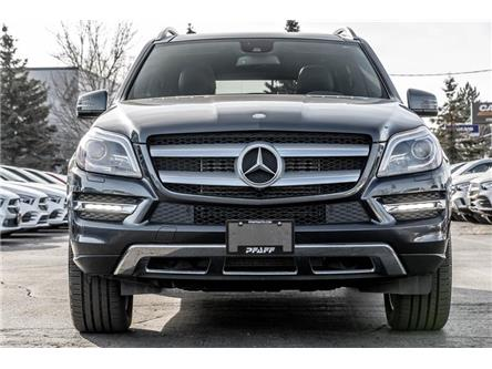 2014 Mercedes-Benz GL-Class Base (Stk: 39411A) in Kitchener - Image 2 of 22