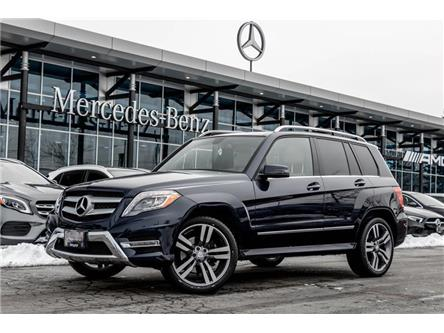 2015 Mercedes-Benz Glk-Class Base (Stk: K3994) in Kitchener - Image 1 of 22