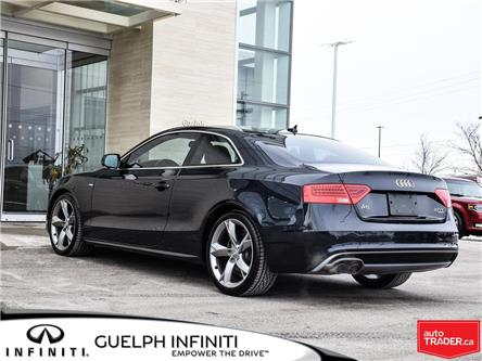 2013 Audi A5  (Stk: IUP1953A) in Guelph - Image 2 of 27