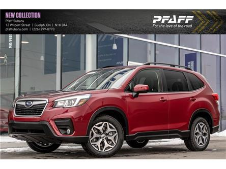 2020 Subaru Forester Convenience (Stk: S00557) in Guelph - Image 1 of 22