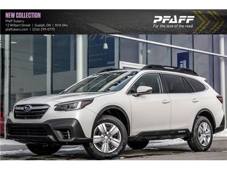 2020 Subaru Outback Convenience (Stk: S00558) in Guelph - Image 1 of 22