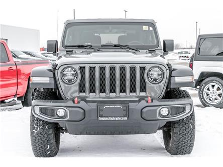 2019 Jeep Wrangler Rubicon (Stk: LC2037AA) in London - Image 2 of 19