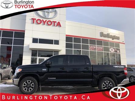 2016 Toyota Tundra SR5 (Stk: U10963) in Burlington - Image 1 of 19