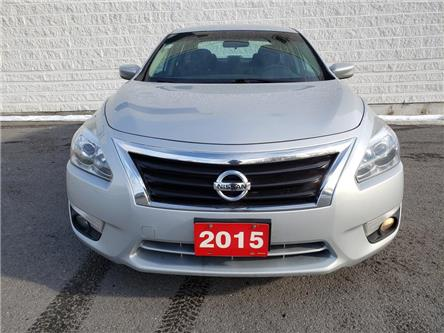 2015 Nissan Altima  (Stk: 20119A) in Kingston - Image 2 of 22