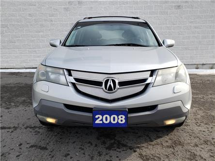 2008 Acura MDX Technology Package (Stk: J052A) in Kingston - Image 2 of 30