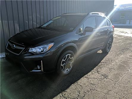 2016 Subaru Crosstrek Sport Package (Stk: PRO0663) in Charlottetown - Image 1 of 17