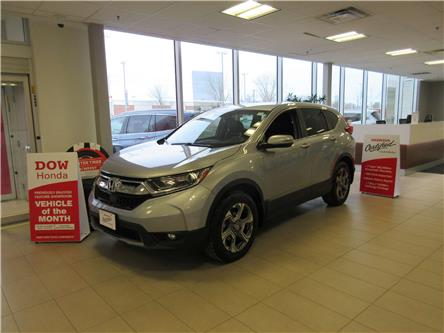 2019 Honda CR-V EX-L (Stk: 27923L) in Ottawa - Image 1 of 30