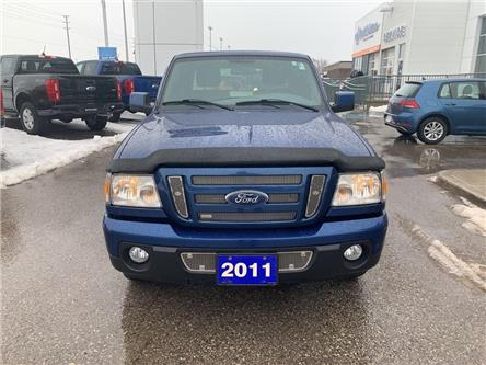 2011 Ford Ranger  (Stk: S9038A) in St. Thomas - Image 2 of 21